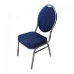 Официален банкетен стол - син или червен
