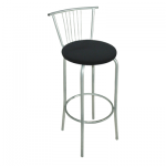 Висок бар стол